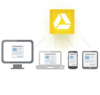 Google Drive Starter Guide and Tutorial  GDrive Guide
