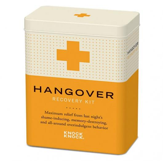 Designspiration — Recovery Kits