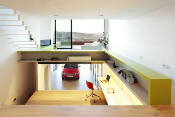 Terraced House in Casavells by 05 AM Arquitectura  