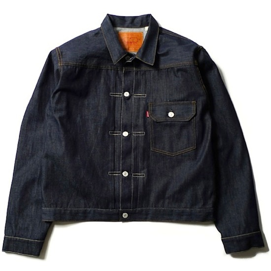 Levis Vintage Clothing 1936 Denim Jacket discount sale voucher promotion code | fashionstealer