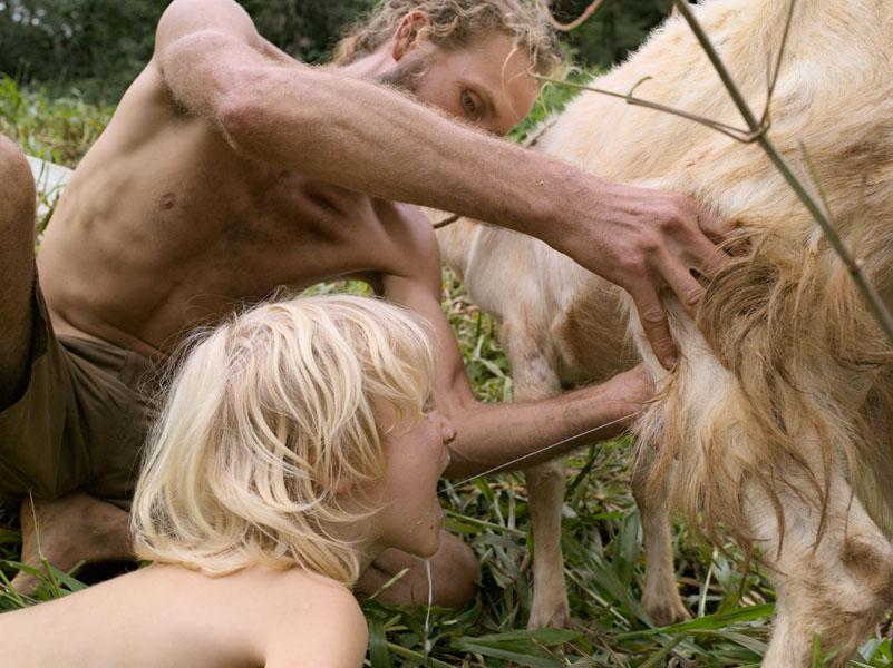Lucas Foglia | A Natural Order