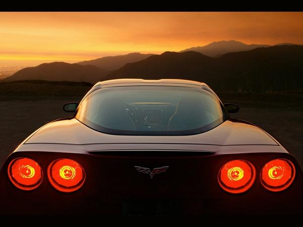 cars,vehicles cars vehicles chevrolet corvette backlights 1600x1200 wallpaper – Chevrolet Wallpaper – Free Desktop Wallpaper