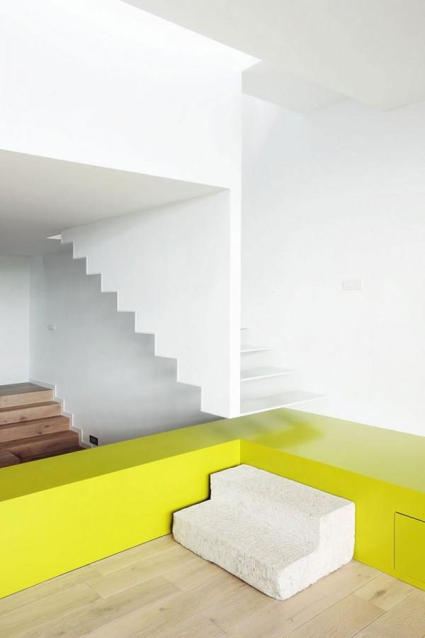 Terraced House in Casavells by 05 AM Arquitectura |
