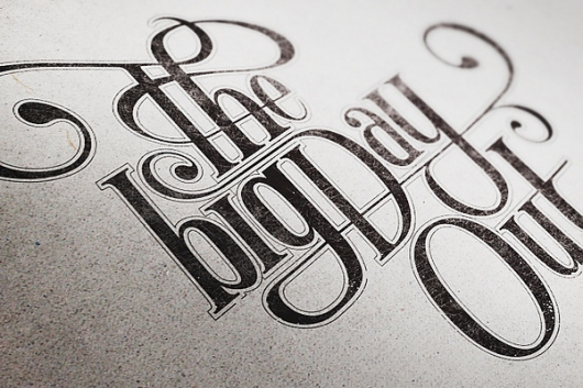 Designspiration — Typography Projects 2 on the Behance Network