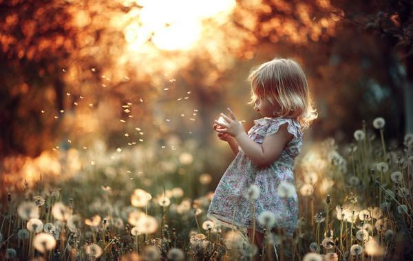 Kids Photography by Elena Karneeva | Cuded
