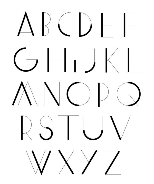 Suave Font on Typography Served