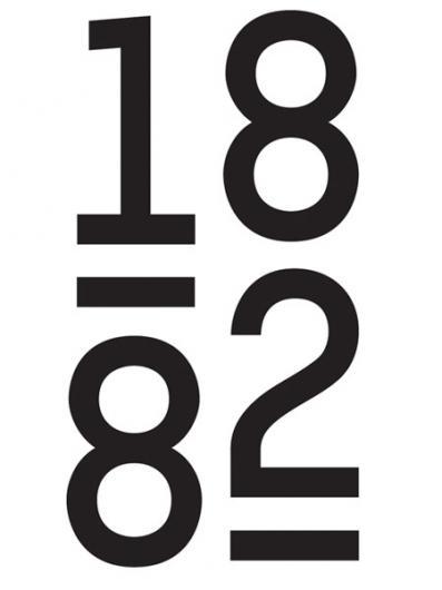 Designspiration — 1882 corporate identity