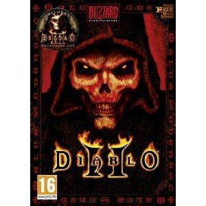 Diablo II (PC DVD): Amazon.co.uk: PC & Video Games