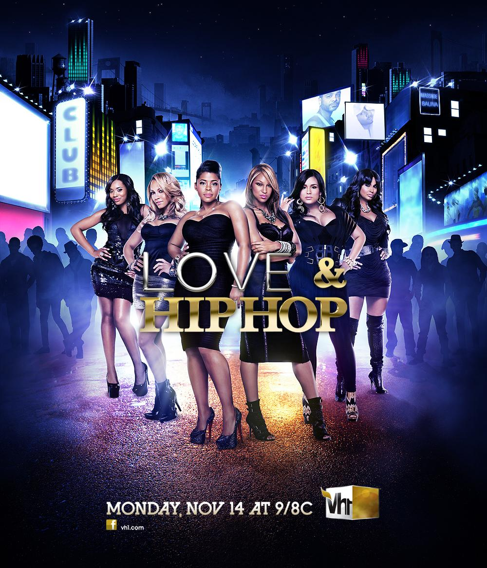LOVE & HIP HOP season 2 - Stillontherun