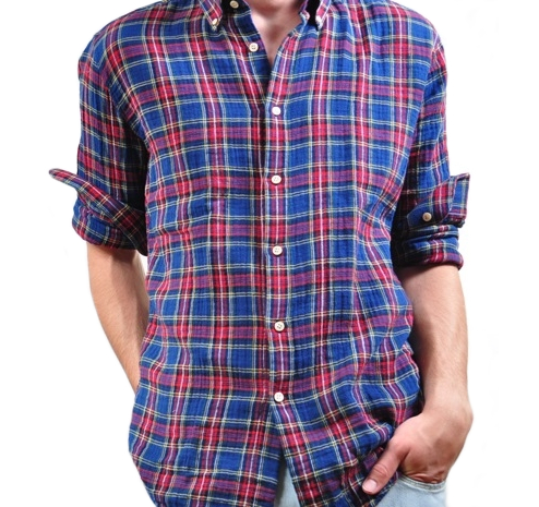 Our Legacy Midsummer Check Shirt discount sale voucher promotion code | fashionstealer