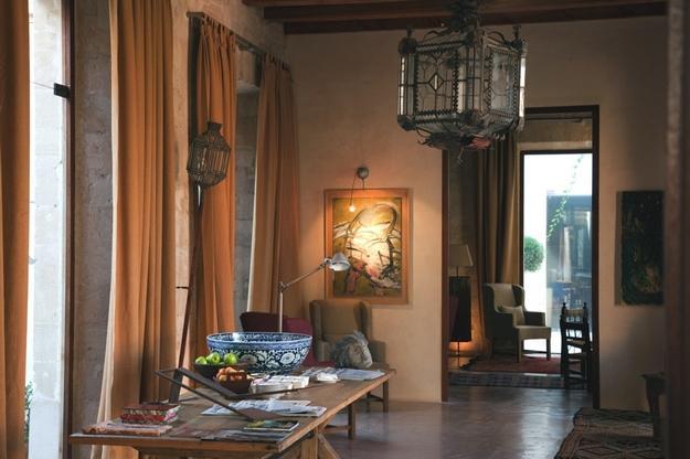 Cap Rocat Mallorca, Spain   Interior Design and Architecture blog magazine - Let me be inspired, Get inspired from different interior design and architecture.