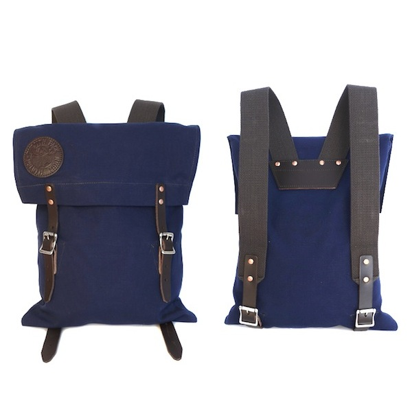 Duluth for Heritage Research Scout Backpack Navy discount sale voucher promotion code | fashionstealer