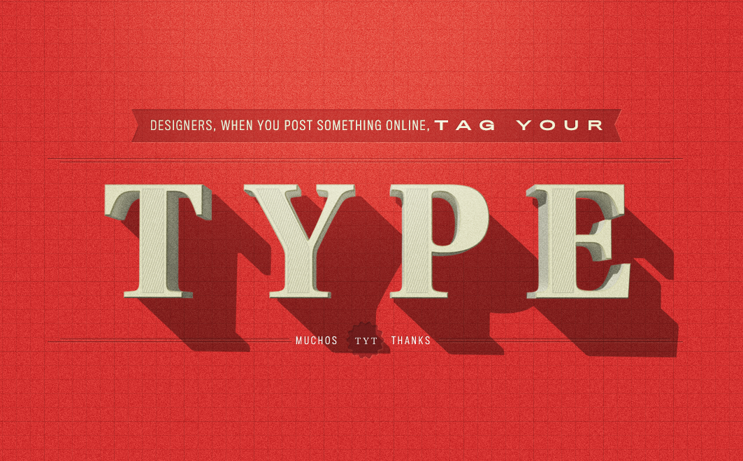 All sizes | TAG YOUR TYPE!!!! | Flickr - Photo Sharing!