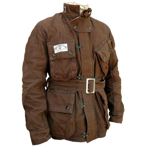 Mister Freedom Mulholland Jacket Brown discount sale voucher promotion code | fashionstealer
