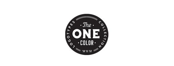 The One Color Logos Collection