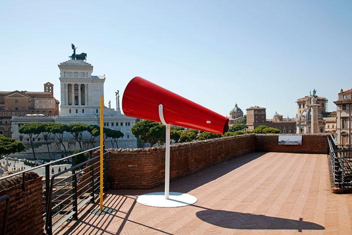 A Temporary Design Museum // Meet Design Show 2011 | Yatzer