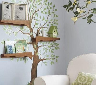 Inspiration for the Home / Ideas for Baby Oisin's Nursery