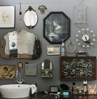Inspiration for the Home / collection
