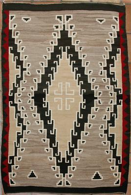 Klagetoh Navajo Rugs, - Klagetoh Navajo Rug