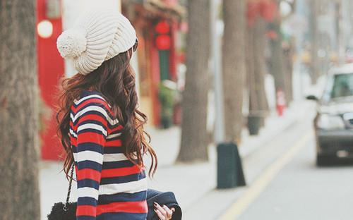 Asian,Beanie,Fashion,Girl,Hat - inspiring picture on PicShip.com