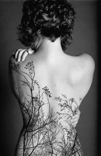 tattoo - natural and beautiful / via pinterest picture on VisualizeUs