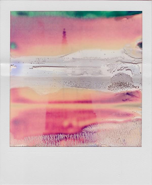 William Miller's Ruined Polaroids | Trendland: Fashion Blog & Trend Magazine