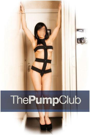 The Pump Club, Birmingham At Silks, 0121 622 3347