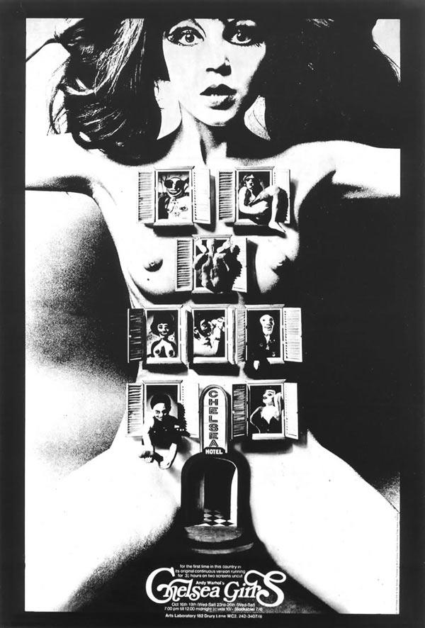 Juxtapoz Magazine - Chelsea Girls | Erotica