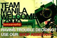 Lomography Embassy Manila | Home
