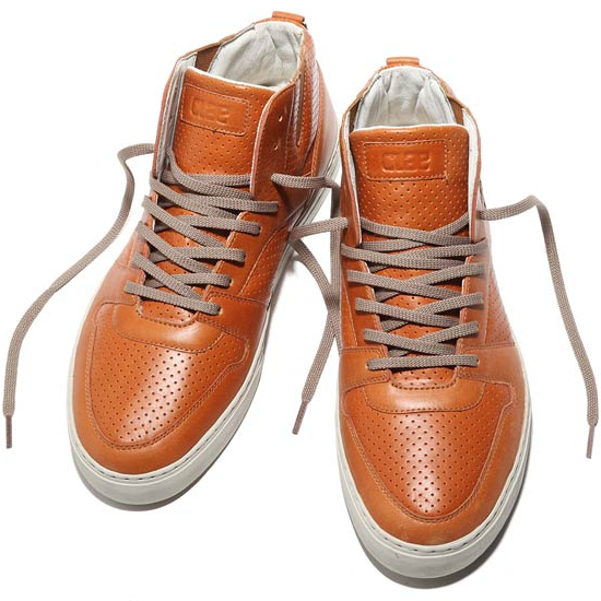 Clae Rollins Hi-Top Trainers discount sale voucher promotion code | fashionstealer