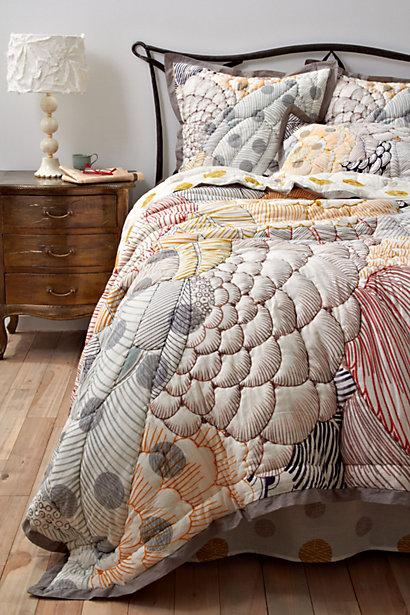 Arrosa Quilt - Anthropologie.com