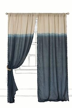 Curtains - House & Home - Anthropologie.com