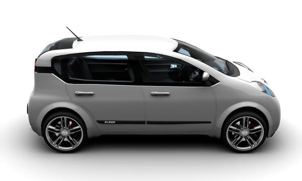 Volkswagen Pleno