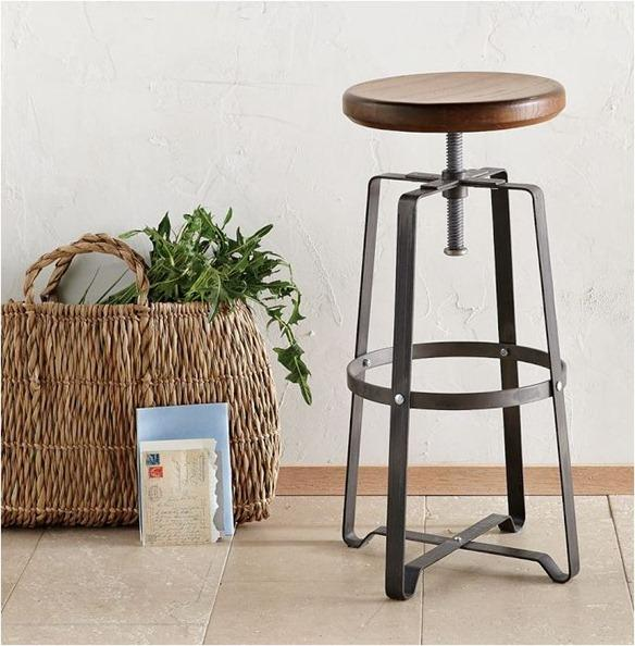 industrial-stool-west-elm.jpg 584×594 pixels