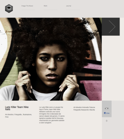 Designspiration — Image Spark - Image tagged