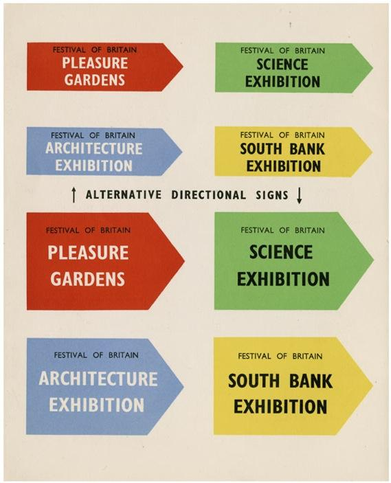 Creative Review - Designing the Festival of Britain, 1951