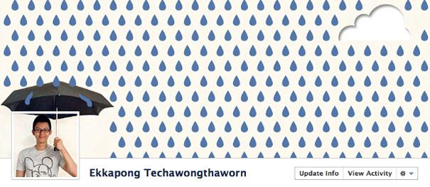 30 Creative Facebook Timeline Covers | Bored Panda