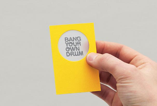 20 More Creative Business Card Designs | Bored Panda