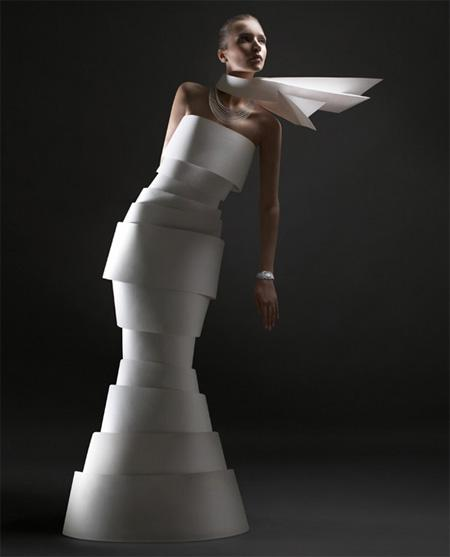 12 Unusual and Creative Dresses