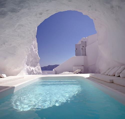 Katikies Hotel | Santorini «