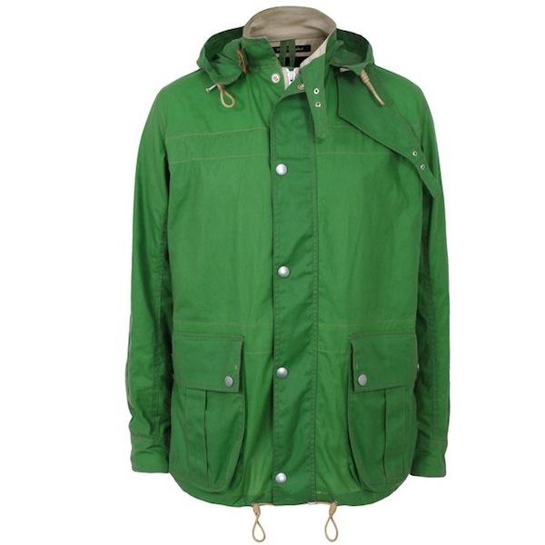 Nigel Cabourn Surface Jacket discount sale voucher promotion code | fashionstealer