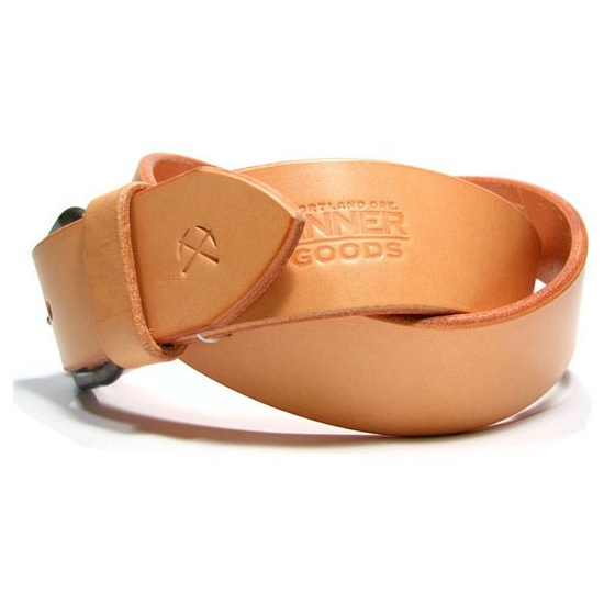 TANNER GOODS BELT | TOBI 25% VOUCHER | fashionstealer
