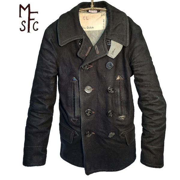 Mister Freedom Pea Coat discount sale voucher promotion code | fashionstealer