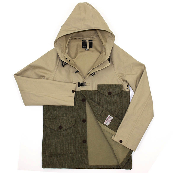 Nigel Cabourn Camerman Jacket discount sale voucher promotion code | fashionstealer