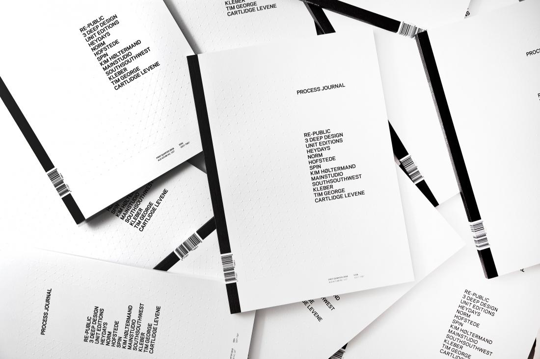 Hunt Studio | Multi-disciplinary design studio | Melbourne — Process Journal: Edition One