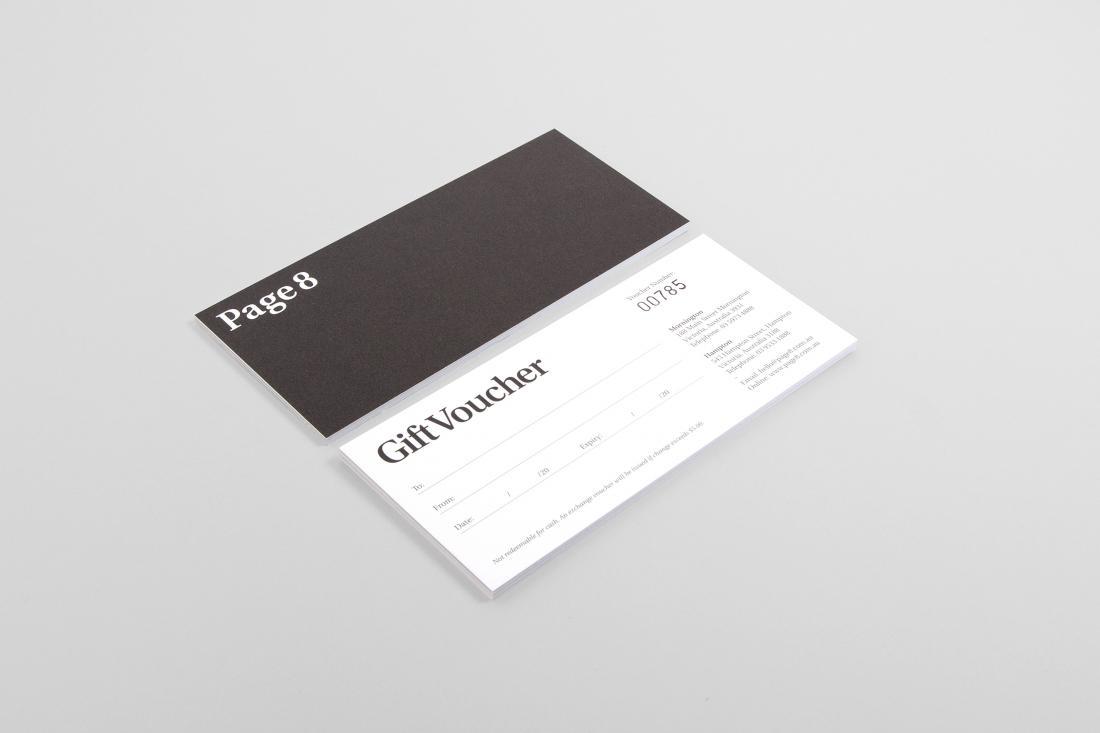 Hunt Studio | Multi-disciplinary design studio | Melbourne — Page 8 Identity & Branding