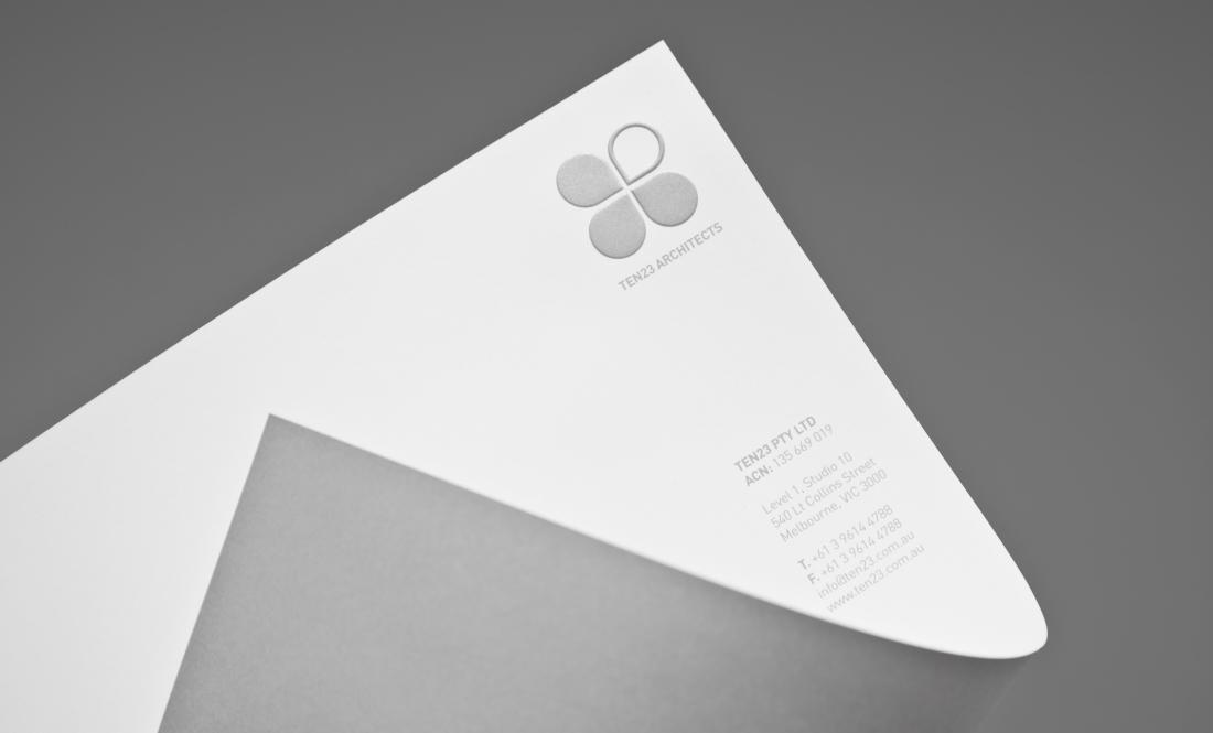 Hunt Studio   Multi-disciplinary design studio   Melbourne — Ten23 Architects Identity