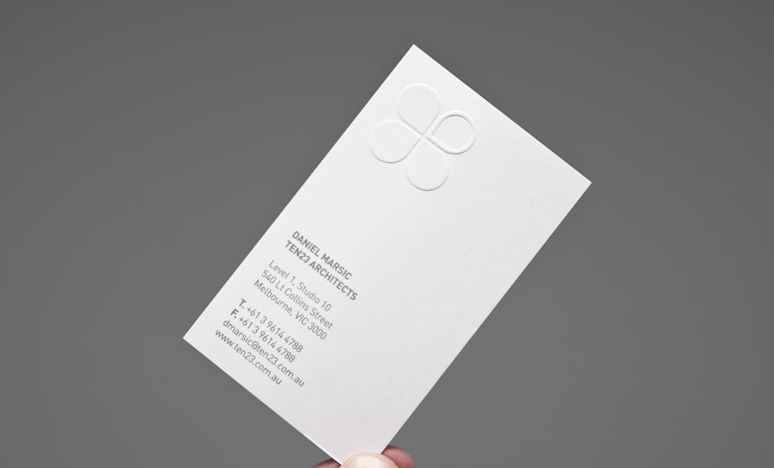 Hunt Studio | Multi-disciplinary design studio | Melbourne — Ten23 Architects Identity