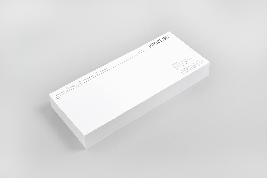 Hunt Studio | Multi-disciplinary design studio | Melbourne — Published by Process Identity