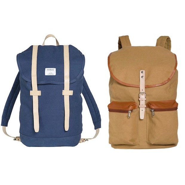 SANDQVIST BACKPACKS discount sale voucher promotion code | fashionstealer